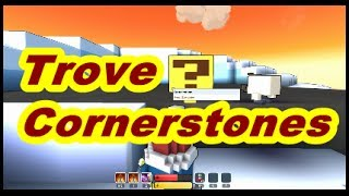 Trove Cornerstones | Moving Your House Has Never Been So Easy!