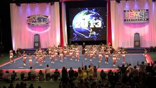 World Cup Shooting Stars  04/28/2013