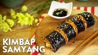 Korean food recipes easy