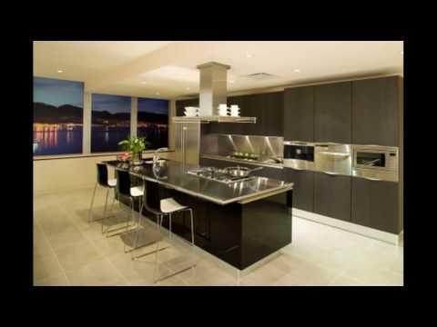 Small kitchen design nz