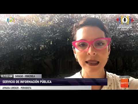 Venezuela - Avance Del Servicio De Información Pública, 20 De Febrero De 2020  - VPItv
