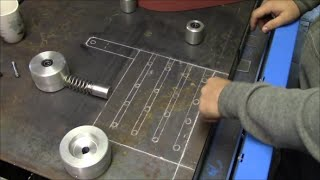 2 X 72 Belt Sander Part 1