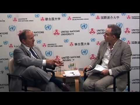 Juan Mendez - Human rights and the demands of justice