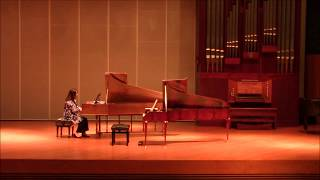 J.S. Bach | Fantasia in A minor, BWV 922