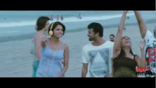 nee ko njaa cha malayalam movie official song 2 1080px full hd