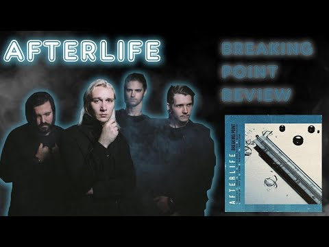 Afterlife - Breaking Point | Album Review Mp3