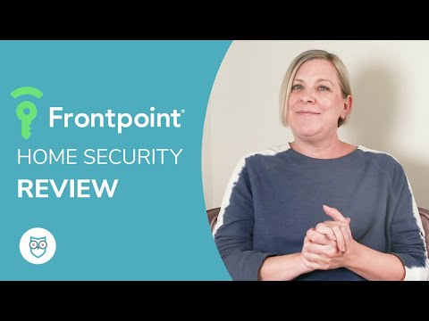 4 Things You Need To Know About Frontpoint Home Security   Frontpoint Security System Review 2020
