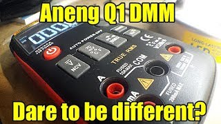 Aneng Q1 In Depth Review and Teardown