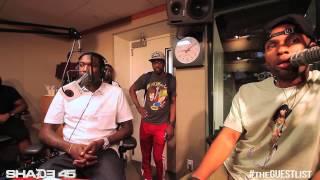 VIP SATURDAYS | Meek Mill talks new album #DWMTM, Nicki Minaj, hip hop politics and more!