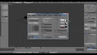 Blender 3d Fast 1 - Установка  русского языка в Blender