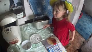 здоба в хлебопечке