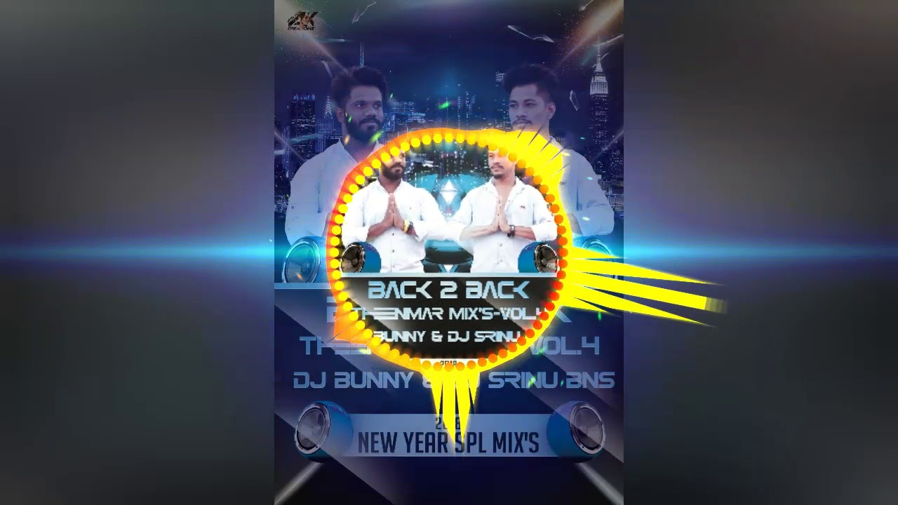 GOLLA MALLAMA PIANO DJ SRINU BNS by Dj Srinu Bns