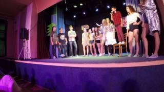 Letní herecká škola 2017 Camp Rock 2