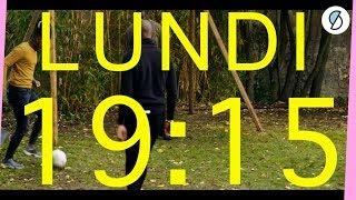 SKAM FRANCE EP.6 S4 : Lundi 19h15 - Juste une question de temps