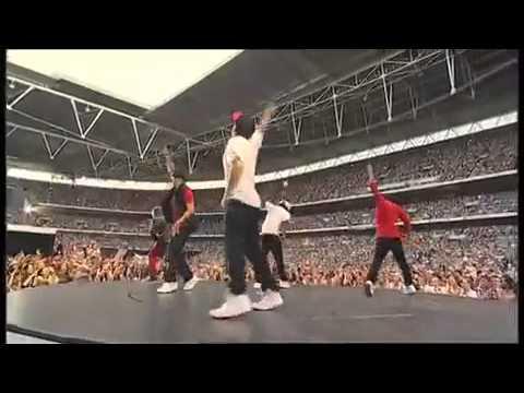 Justin Bieber - Baby - Live Capital Summertime Ball 2010 [HD VIDEO]