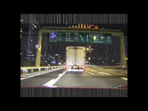 jhfly - galaxy jumping (Riding In Tokyo)