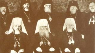 РПЦ в годы Великой отечественной войны
