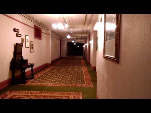 The Haunted Hotel Colorado