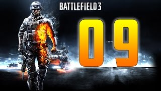 Battlefield 3: - Mission 9 - Rock and a Hard Place! [1080p 60FPS] No Commentary
