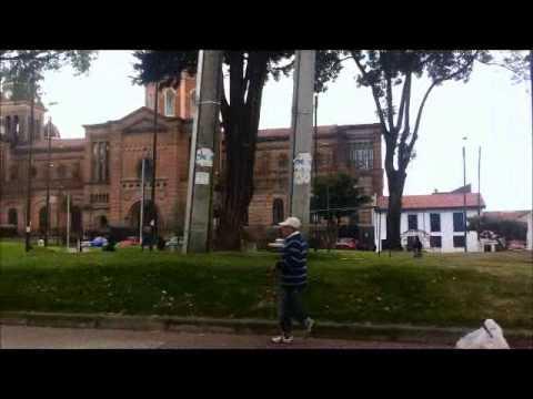 Bogota 2012 Trip