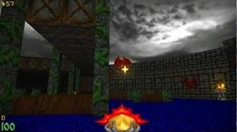 Heretic - Gameplay [HD]