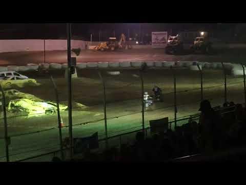 Marysville raceway Park/ quad racing 2017