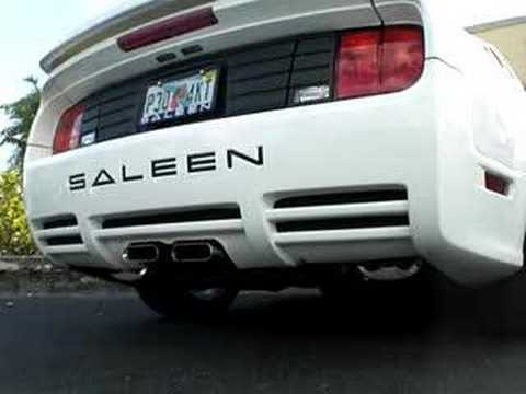 Saleen Automotive, Inc. (fka SLNN): It was a pretty ...