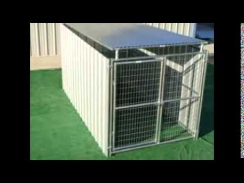 Kennel Roof Youtube