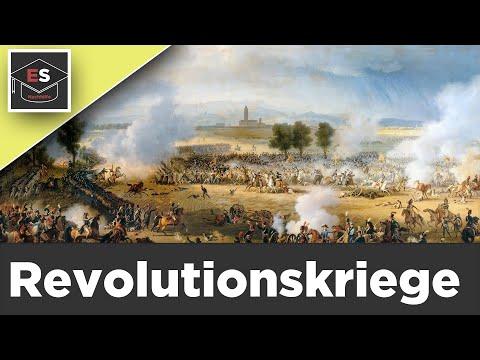 Revolutionskrieg - Koalitionskrieg