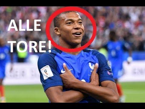 WM 2018 - ALLE TORE der KO Runde (Deutsche Kommentatoren)