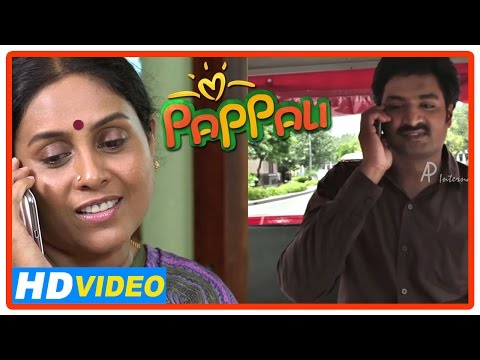 Pappali Tamil Movie | Scenes | Senthil Clears His Entrance Exam | Ishara