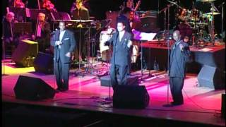 The Big Show - Black Ivory (live 2)