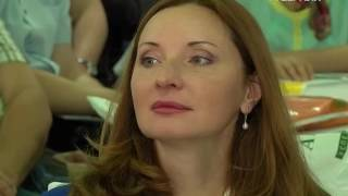 видео Самарский климат