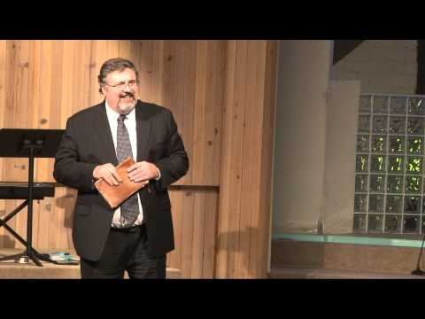 Worship Service at Mountain View Seventh-day Adventist Church - November 19, 2011