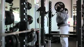Силовые упражнения для мужчин 4 урок