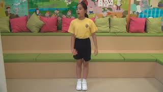 Publication Date: 2018-04-24 | Video Title: 聖公會聖雅各小學 初小組 聽雪