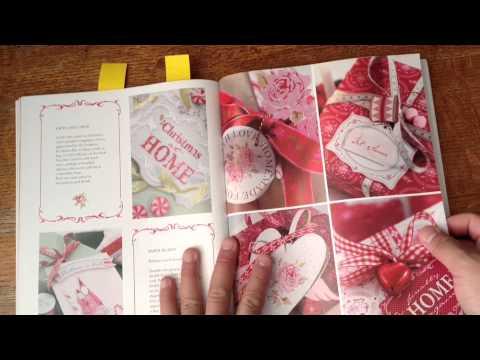 Tilda Christmas Ideas Book