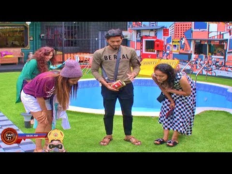 Bigg Boss 3 Tamil - Day 27 Morning Masala | Full Episode Highlights | Bigg Boss 3 Tamil Today Promo