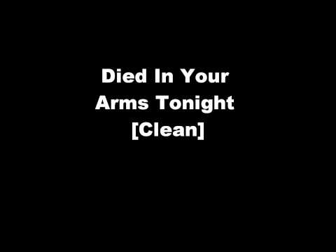 Lil' Wayne ft. Lloyd Banks & Eminem - Died In Your Arms [Clean]