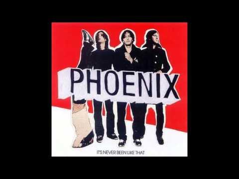 phoenix : one time too many (HD)