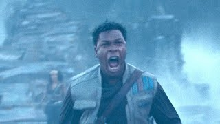 John Boyega Dumps on The Last Jedi - The High Council feat. MAULER