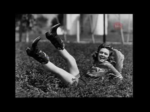 Donna Reed Biography Part 2 of 5