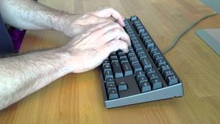 Keyboard Sound Samples Thumbnail