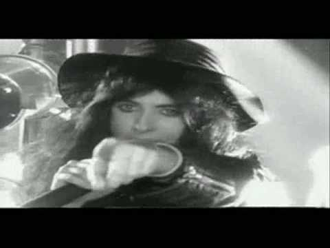 "PRETTY BOY FLOYD "" I WANNA BE WITH YOU""  OFFICIAL MUSIC VIDEO"