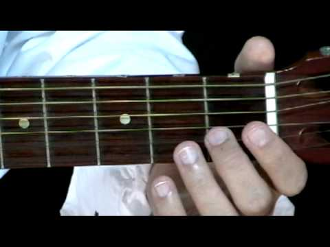 Guitar Tips For Kids C Minor Chord Video Lesson Youtube