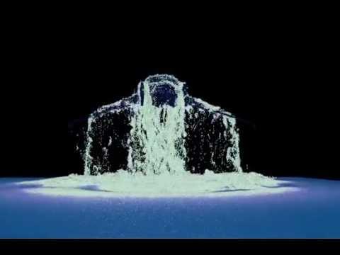 houdini flip fluid battleship scene test