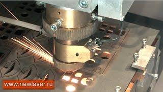 Станок для лазерной резки металла(Лазерная резка металла. Станки для лазерного раскроя металла производятся с размерами стола, которые необ..., 2016-04-29T11:05:21.000Z)