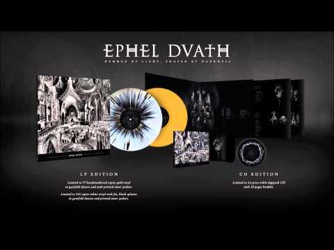 EPHEL DUATH - Feathers Under My Skin