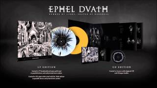 EPHEL DUATH - Feathers Under My Skin