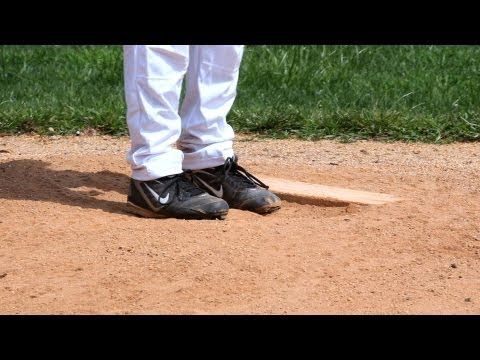 How to Pitch from the Stretch | Baseball Pitching